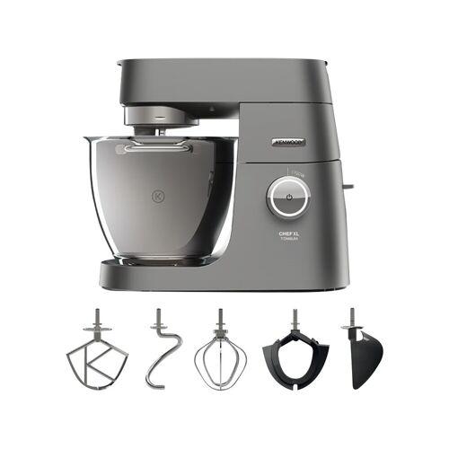 Kenwood Chef XL Titanium KVL8300S Küchenmaschine
