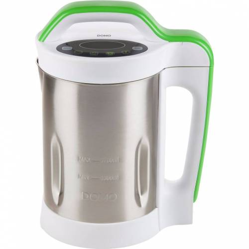 DOMO DO499BL Suppenbereiter Standmixer