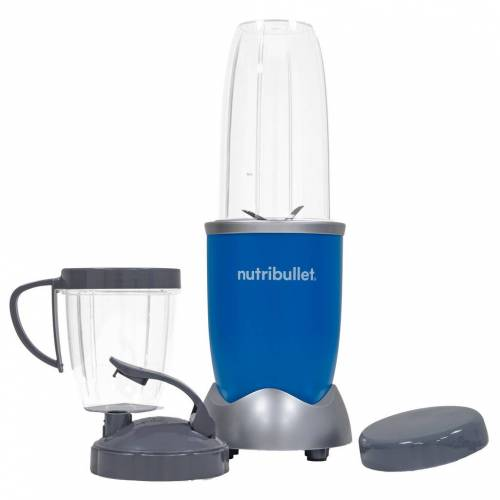 Magic Bullet NutriBullet PRO Blau Standmixer