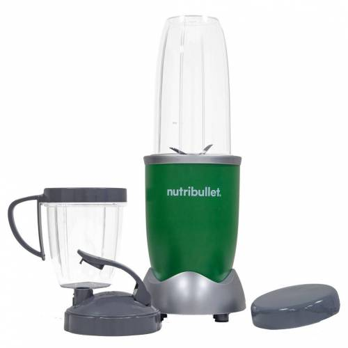 Magic Bullet NutriBullet PRO Grün Standmixer