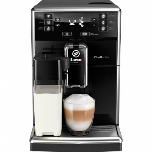 Saeco PicoBaristo SM5460 / 10 vollautomatische Espressomaschine