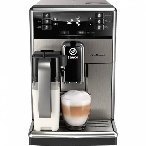 Saeco PicoBaristo SM5473 / 10 vollautomatische Espressomaschine