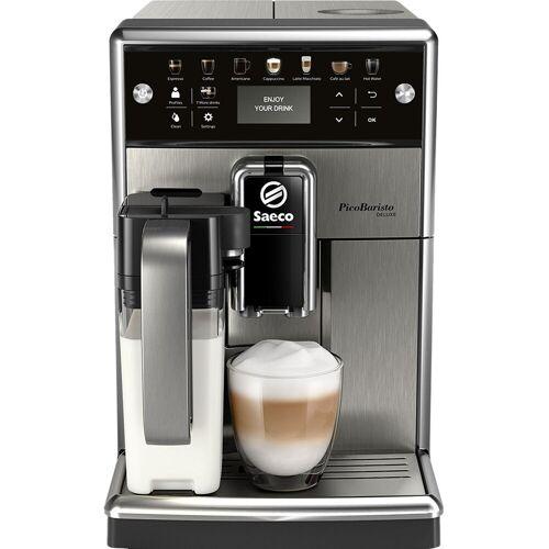 Saeco Picobaristo Deluxe SM5573 / 10 vollautomatische Espressomaschine