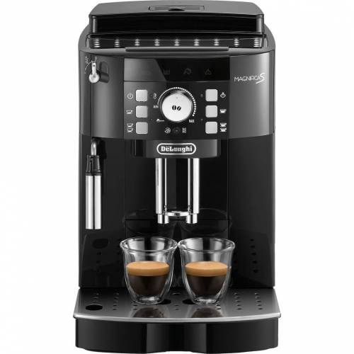 DeLonghi Magnifica S ECAM 21.117.B vollautomatische Espressomaschine