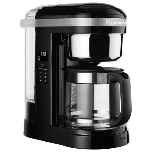 KitchenAid 5KCM1209EOB Schwarz Filterkaffeemaschine