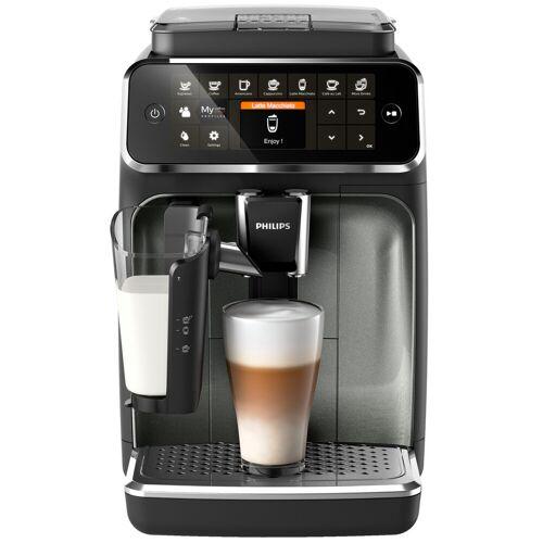Philips 4300 EP4349/70 vollautomatische Espressomaschine