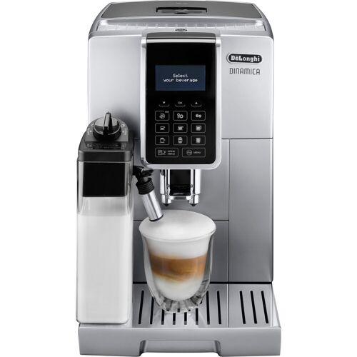DeLonghi Dinamica ECAM350.75.S vollautomatische Espressomaschine