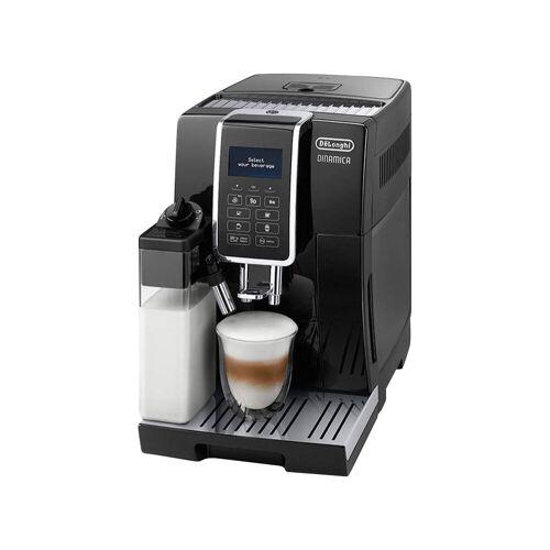 DeLonghi Dinamica ECAM350.55.B vollautomatische Espressomaschine