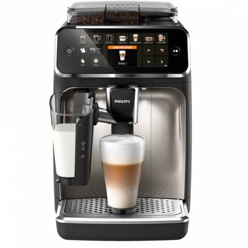 Philips 5400 EP5447 / 90 vollautomatische Espressomaschine