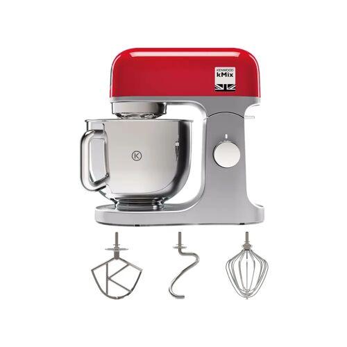 Kenwood kMix KMX750RD Rot Küchenmaschine