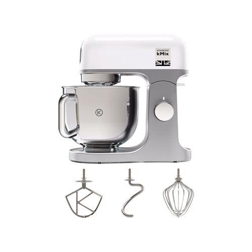 Kenwood kMix KMX750WH Weiß Küchenmaschine