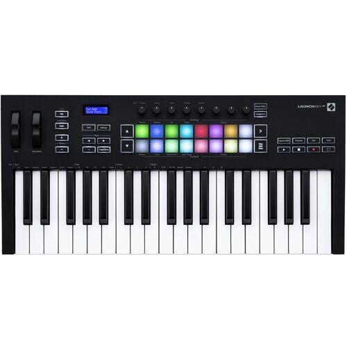 Novation Launchkey 37 MK3 MIDI-Keyboard