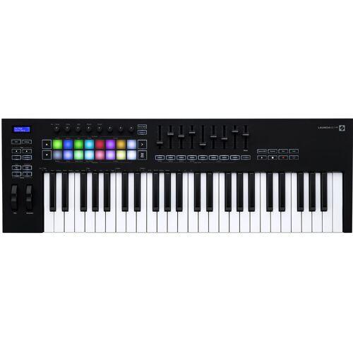 Novation Launchkey 49 MK3 MIDI-Keyboard