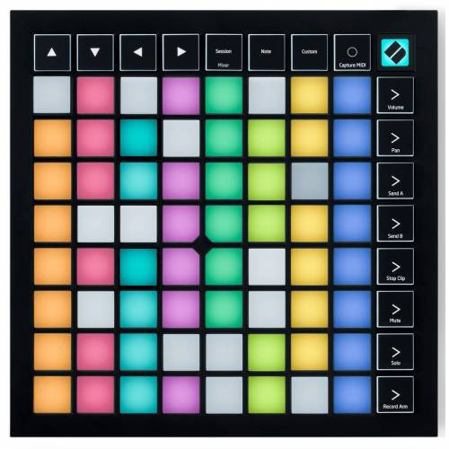 Novation Launchpad X MIDI-Controller