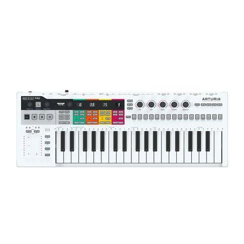 Arturia KeyStep Pro MIDI-Controller