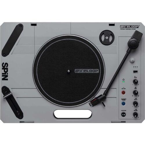Reloop HiFi Reloop Spin DJ-Plattenspieler