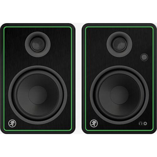 Mackie CR5-X Duo-Pack Studiolautsprecher