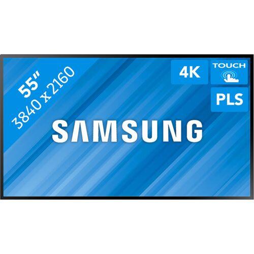 Samsung Flip 2 55 Zoll (ohne Standfuß) LFD-Monitor
