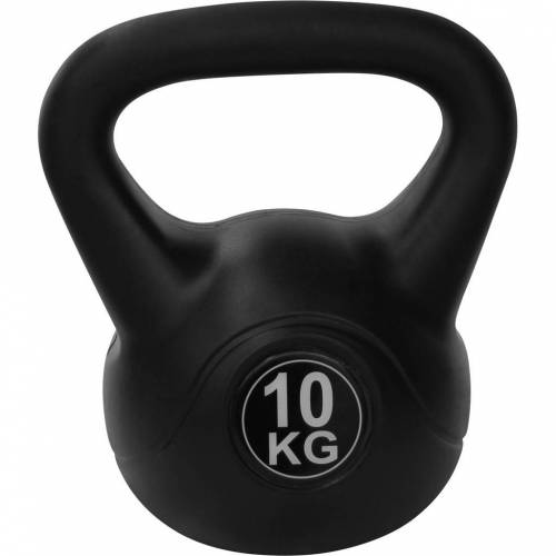 Tunturi PE Kettlebell 10 kg Kettlebell