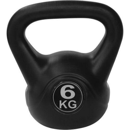 Tunturi PE Kettlebell 6 kg Kettlebell
