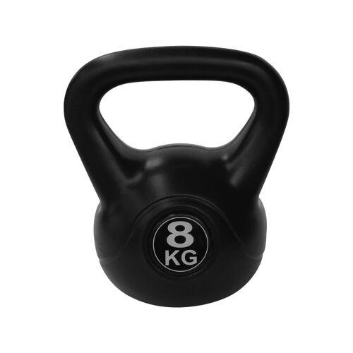 Tunturi PE Kettlebell 8 kg Kettlebell