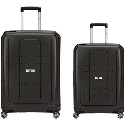 SININ Click 66 cm + 75 cm Kofferset Koffer