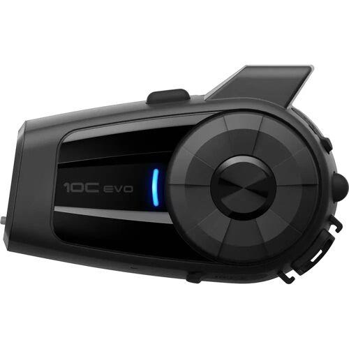 Sena Technologies, Inc. Sena 10C EVO Kamera-Headset Einzel Motorrad-Headset