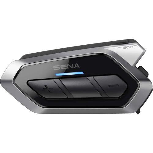 Sena Technologies, Inc. Sena 50R Headset Einzel Motorrad-Headset