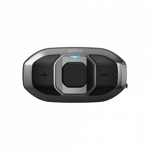 Sena Technologies, Inc. Sena SF4-02 Headset Duo HD-Lautsprecher Motorrad-Headset