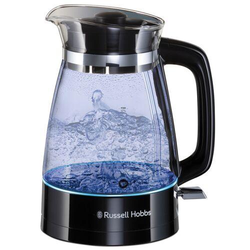 Russell Hobbs Classic Glass Wasserkocher Wasserkocher