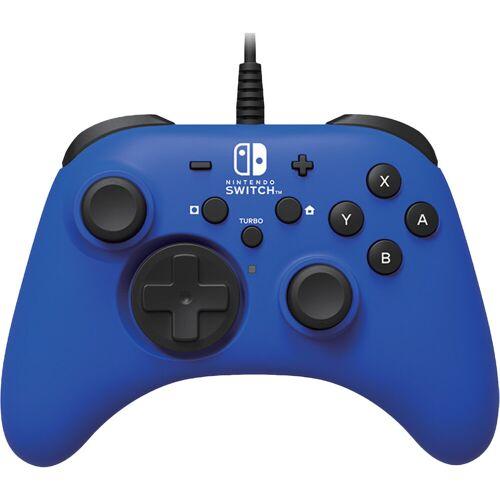 HORI ¿ Nintendo Switch Blue Horipad Wired Gamepad Controller
