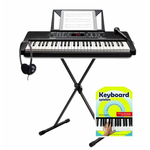 Alesis Harmony 54 Keyboard Set