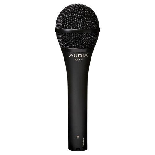 Audix OM7 Dynamisches Vocal Mikrofon