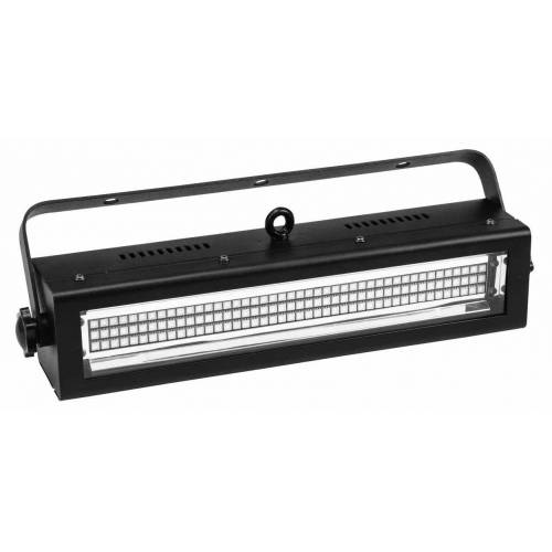 EuroLite LED Strobe SMD Pro 132 DMX RGB Stroboskop