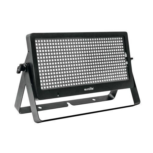 EuroLite LED Strobe SMD Pro540 DMX RGB Stroboskop