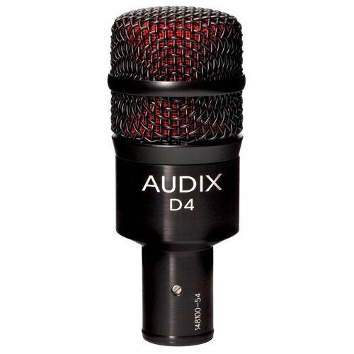 Audix D4 Dynamisches Mikrofon