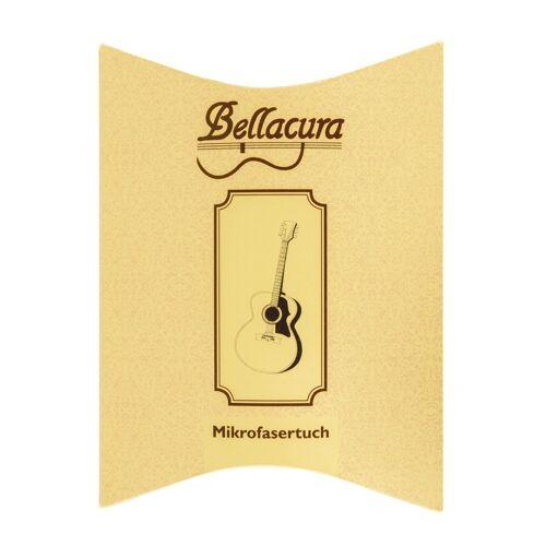 Bellacura Mikrofasertuch für Gitarre