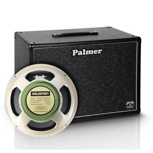 Palmer MI Palmer PCAB112GBK Gitarrenbox