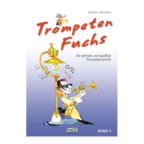 Hage Der Trompeten Fuchs Band 3