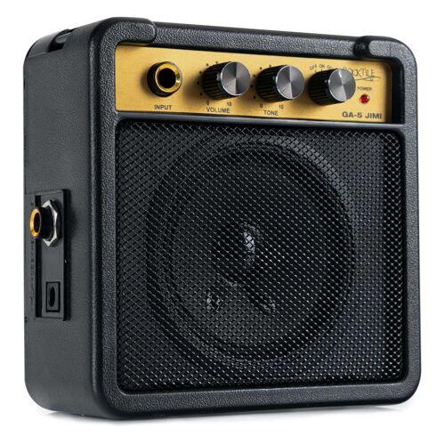 Rocktile GA-5 Jimi Mini-Gitarrenverstärker