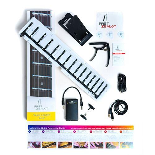 Fret Zealot FZ-G255 Guitar Trainer