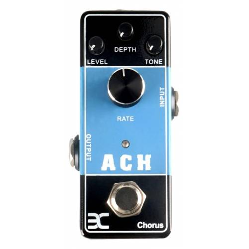ENO ACH-10 Chorus Effektpedal für Akustikgitarre