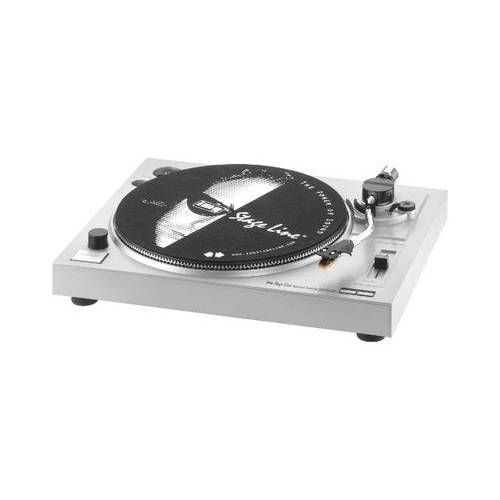 MONACOR DJP-104USB DJ- und USB-Plattenspieler