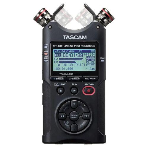 Tascam DR-40X Digitalrecorder