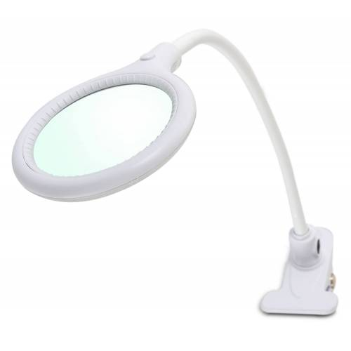 Showlite LL-3036D LED Lupenleuchte 30x SMD-LED 6W 3 Dioptrien
