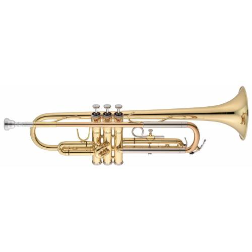 Jupiter JTR500Q Bb Trompete