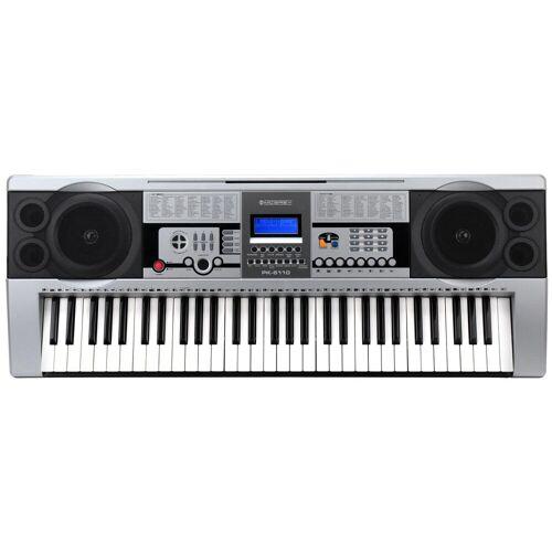McGrey PK-6110 Keyboard mit 61 Tasten und Notenhalter