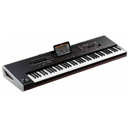 Korg Pa4X 76 International Keyboard