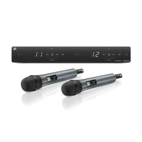 Sennheiser XSW 1-825 Dual Wireless