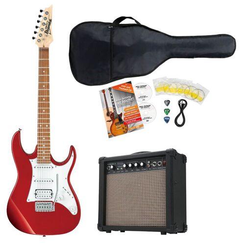 Ibanez GRX40 CA E-Gitarre Set